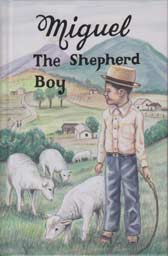 Miguel, the Shepherd Boy