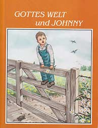 German - Gottes welt und Johnny [God's World and Johnny]