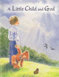 A Little Child and God