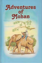 Adventures of Mohan