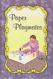 Paper Playmates - Book