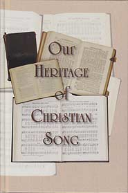 Our Heritage of Christian Song