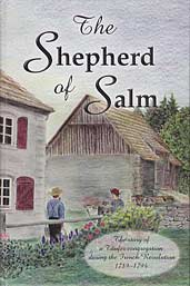 The Shepherd of Salm