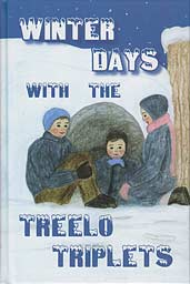 Winter Days with the Treelo Triplets