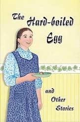 DISCOUNT - A - The Hard-boiled Egg and Other Stories