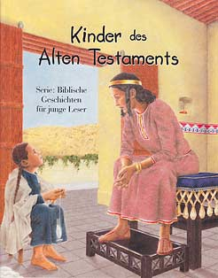 German - Kinder des Alten Testaments [Children of the Old Testament]