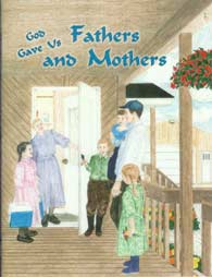 LJB - God Gave Us Fathers and Mothers