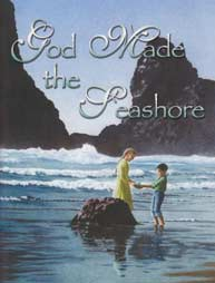 DISCOUNT - A - LJB - God Made the Seashore