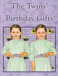 LJB - The Twins' Birthday Gifts