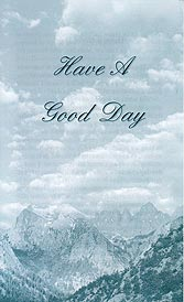 Tract - Have a Good Day [Pack of 100]