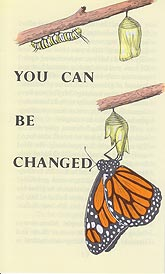 Tract - You Can Be Changed [Pack of 100]