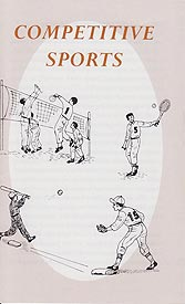 Tract - Competitive Sports [Pack of 100]