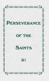 Tract - Perseverance of the Saints [Pack of 100]