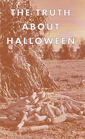 Tract [B] - The Truth About Halloween