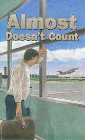 Tract - Almost Doesn't Count [Pack of 100]
