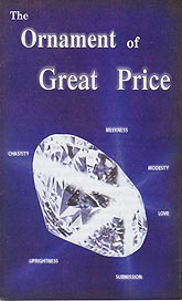 Tract - The Ornament of Great Price [Pack of 100]