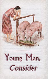 Tract [C] - Young Man, Consider