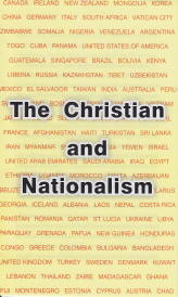 Tract - The Christian and Nationalism [Pack of 50]