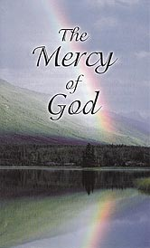 Tract - The Mercy of God [Pack of 100]