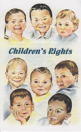 Tract [B] - Children's Rights