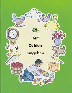 German - C - Mit Zahlen umgehen [Counting With Numbers]