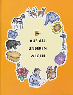German - E - Auf all unseren Wegen [Everywhere We Go]