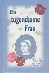 German - Eine tugendsame Frau [A Virtuous Woman]