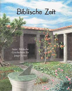German - Biblische Zeit [Bible Time]