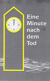 German Tract [B] - Eine Minute nach dem Tod [One Minute After Death]