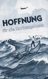 German Tract [B] - Hoffnung für die Hoffnungslosen [Hope for the Hopeless]