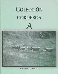 Colección Corderos A [Wee Lambs - Collection A]