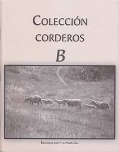 Colección Corderos B [Wee Lambs - Collection B]