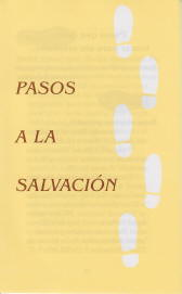 Tratado [C] - Pasos a la salvación [Steps to Salvation]