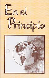 "En el Principio [How God Made the World - ""Say-It-Again""]"