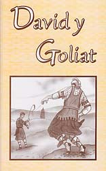 "David y Goliat [David and Goliath - ""Say-It-Again""]"