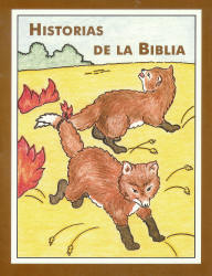 Historias de la Biblia [Bible Stories to Read]