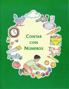 Contar con Números [Counting with Numbers]