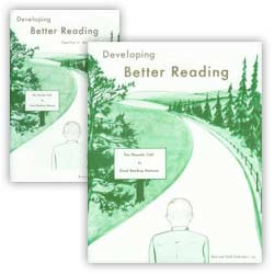 """Developing Better Reading"" Set"