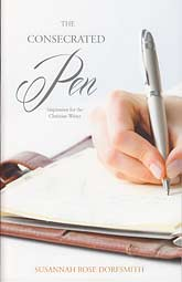 The Consecrated Pen