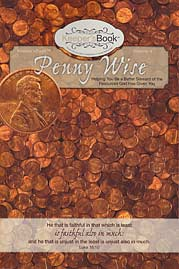 Penny Wise - Keeper'sBook Volume 4
