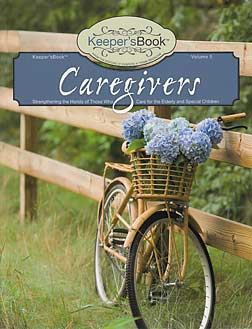 Caregivers - Keeper'sBook Volume 5