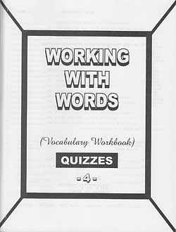 Grade 4 Pathway Vocabulary Quizzes