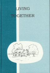 "Grade 5 Pathway ""Living Together"" Reader"