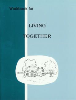 "Grade 5 Pathway ""Living Together"" Workbook"