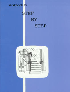 "Grade 6 Pathway ""Step By Step"" Workbook"