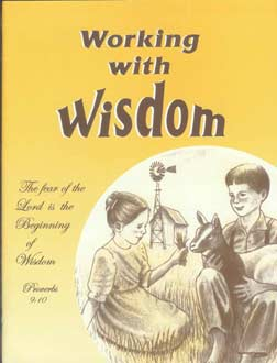 Working with Wisdom workbook