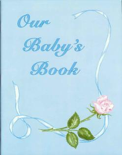 Our Baby's Book