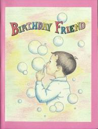 LJB - Birthday Friend