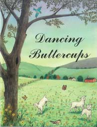 Dancing Buttercups - Poems for Little Children
