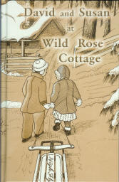 DISCOUNT - David and Susan at Wild Rose Cottage